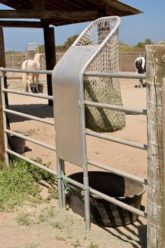 brumby slow feeder, filling