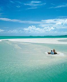 Hamilton Island, Australia: