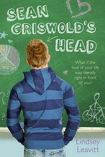 Sean Grisworld's Head by Lindsey Leavitt