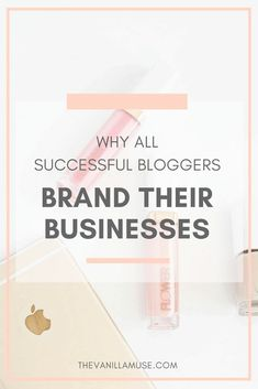 If you want to be successful, branding yourself is so important! Discover why branding your business makes all the difference with these tips. Read these branding tips for beginning bloggers to create an authentic brand your readers with love!