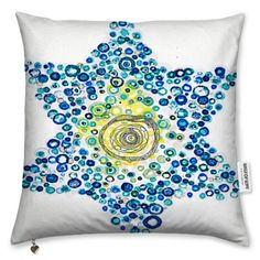 Bags of Love Design a Christmas Cushion - entry by Regina Valluzzi