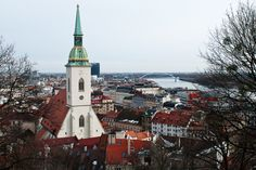 Bratislava - Odl Town with the St. Martin's Cathedral https://www.google.com/maps/d/edit?mid=1peiLhfLGVISgg9Ia7zYOqWecX9k&ll=48.14266230216897%2C17.10076375336905&z=18