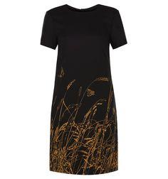 Hobbs NW3 Fountaine wheat field dress