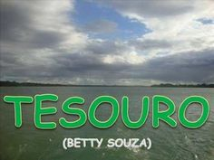 TESOURO (BETTY SOUZA).