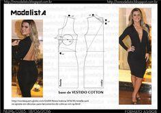ModelistA: A3 NUMo 0265 DRESS