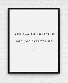 You Can Do Anything - Printable Poster - Digital Art, Download and Print JPG