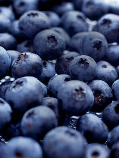 -Stress reducer? YES! Blueberries, strawberries, and raspberries contain anthocyanidins and anthocyanins—nutrients that help reduce stress and depression.