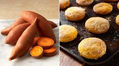 11 healthy fall foods (potatoes) and the best ways to eat them! #fallrecipes #healthyrecipes #potatorecipes #everydayhealth | everydayhealth.com