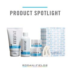 Got a wrinkle? Fill it up with REDEFINE ACUTE CARE™. ACUTE CARE fills your wrinkles with proprietary Liquid Cone Technology that melts line-defying peptides and hyaluronic acid directly into your expression lines for a more youthful appearance.
