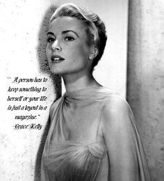 Grace Kelly <3