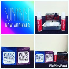 #winelover unite @danettesoasis with our #newarrivals #winelover #gifts to enjoy #white wine #Redwine or any #wine! It is always a great time to #ShopSmall @danettesoasis