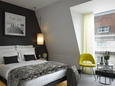 South Place Hotel – London | Allies and Morrison