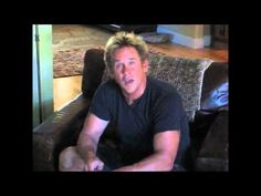 Michael Dudikoff greets the fans of the Hollywood Event in Germany