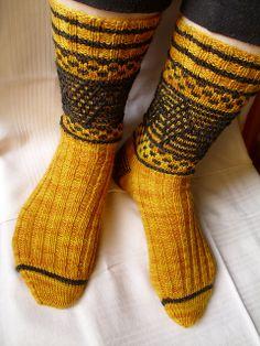 Ravelry: delphinegarnier's Magickal Test Knit