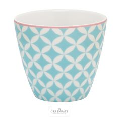 Greengate latte cup Mai blue SS16