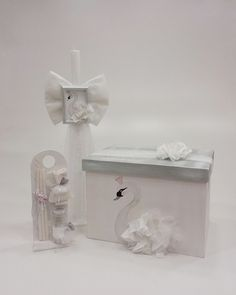 Baby Shawer, White Swan, Baby Christening, Little Star, Paper, Beautiful, Products, Party, Luxury