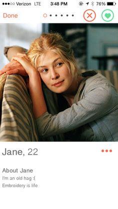 17 Jane Austen Characters, If They Were On Tinder Jane Austen Mansfield Park, Jane Eyre, Northanger Abbey Movie, Jane Austen Movies, Pride And Prejudice 2005, Becoming Jane, Mr Darcy, Rosamund Pike, Drama Memes