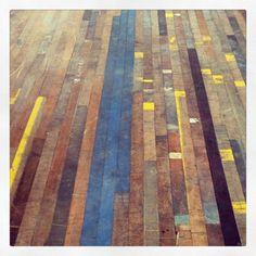 Cool Floorboards