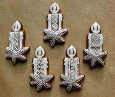 Vianočné Christmas Gingerbread Men, Gingerbread Ornaments, Rustic Christmas, Gingerbread Cookies, Christmas Cookies, Christmas Crafts, Christmas Decorations, Xmas, Springerle Cookies