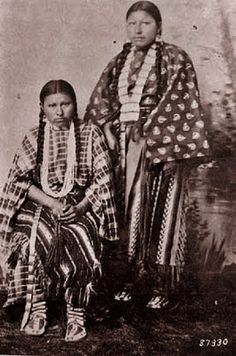Photo gallery of the Northern Cheyenne Indians