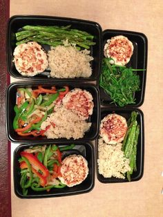Turkey burger patty healthy meal prep. Getting ready to loose the weight