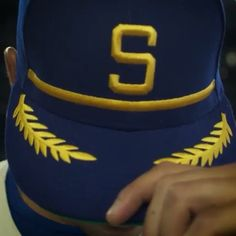 """fcf1c45941ac5a UNISWAG on Instagram: """"The @mariners are bringing back The Pilots unis for  Turn Back the Clock Day. #uniswag"""""""