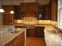 Craftsman Kitchen - Found on Zillow Digs. What do you think?