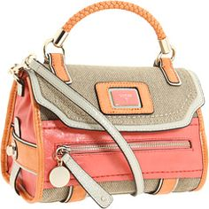 spring!-Oh my gosh I love this purse.  I wonder if I can afford it.....I also wonder if the husband would find out.....