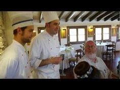 Así fue el día de Pablo Moreno, 20 de Abril, cuando presentó su menú a jurado y a público.  http://www.esrecoderanda.com/