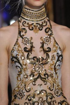 "velvetrunway: ""Zuhair Murad Spring 2013 Posted by Crazy—-Dreams """