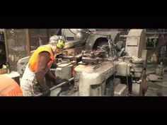 Check out this energetic video on the depth of industry heat treating plays a role in. Heat treating has a major impact on your everyday life making it safer. Heat Treating, Treats, Life, Sweet Like Candy, Goodies, Sweets, Snacks
