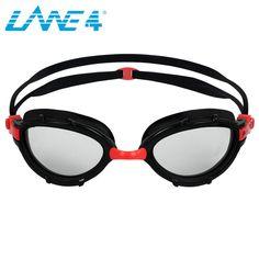 82634ebb780d Barracuda Swim Goggle - Triathlon Photochromic Curved Lenses Wire Frame