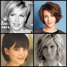These short hair styles for mom are chic, edgy, easy and fabulous! Plus tips on how to communicate with your hairdresser and pick the best cut for you.