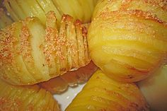 Schwedische Ofenkartoffel
