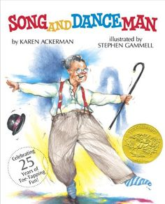Song and Dance Man (