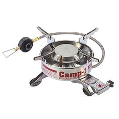 KOVEA Expedition Gas Stove Automatic Piezo Ignition * Check out this great product.
