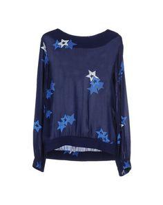 SEE BY CHLOÉ Blouse. #seebychloé #cloth #top #shirt