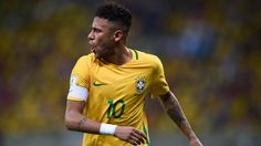 Barcelona, Brazil confirm that Neymar will play only in Rio...: Barcelona, Brazil confirm that… #BarcelonavsAtleticoMadrid #FCBarcelona