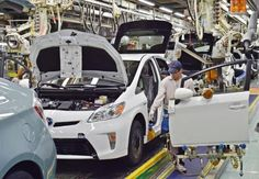 Toyota to build plant in China in investment splurge - Yahoo News Singapore