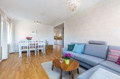 FINN – Årvoll - Stilren og trendy 3-roms m/ vestvendt balkong og flott utsikt!