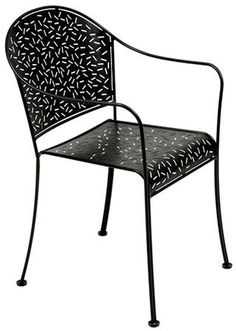 Buy Fermob Rendez-Vous Stacking Armchair - Set of two and all your patio furniture from Fermob Outdoor Lounge with free shipping for sale online from thegardengates.com