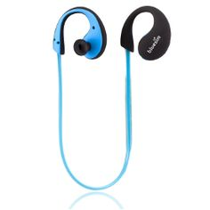 Bluetooth Headphones, Bluesim® 4.0 Wireless Headphones Running Gym Exercise for Iphone 6 Plus 5s 4s Galaxy S6 S5 and Android Tablet