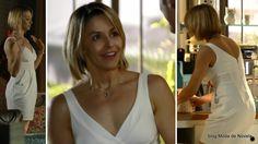 Looks do dia 16 de maio na novela Em Família