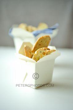 ouzo ~ pistachio paximathia (Greek biscotti)