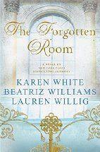 Memories From Books: The Forgotten Room