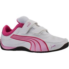 girls shoes | Puma Drift Cat 4 Velcro Trend Shoes Girls - SportChek.ca