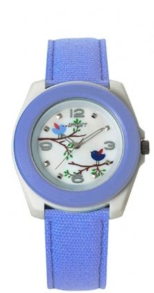 Eco Friendly watches