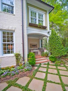 Emily Giffin's House in Atlanta Is For Sale | POPSUGAR Home