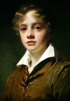 Henry Raeburn (1756 – 1823, Scottish) Follow the biggest painting board on Pinterest: www.pinterest.com/atelierbeauvoir