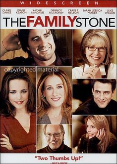 The Family Stone movie.